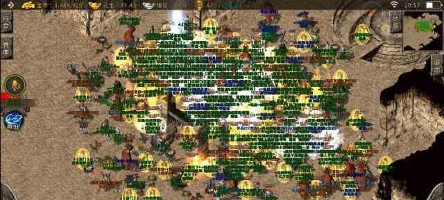 传世散人服里1.80英雄合击英雄相伴闯荡天下