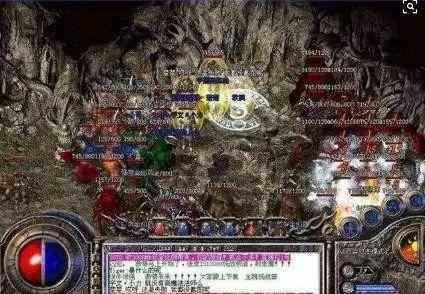 玛法金币传奇里野史地图篇•毒蛇谷(上)