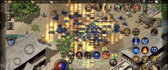 变态传奇私服的游戏中黑暗秘境玩法攻略
