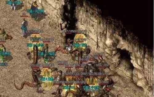 今日新开传的战士的优势在哪