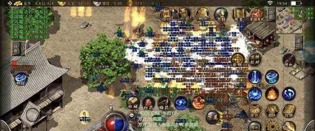 复古传奇的战士玩家分享玩转牛魔洞的心得