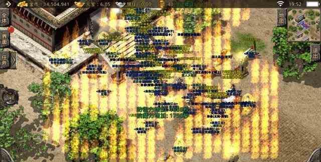 传奇1.76大极品中资深玩家分享闯苍狼山地图技巧心得